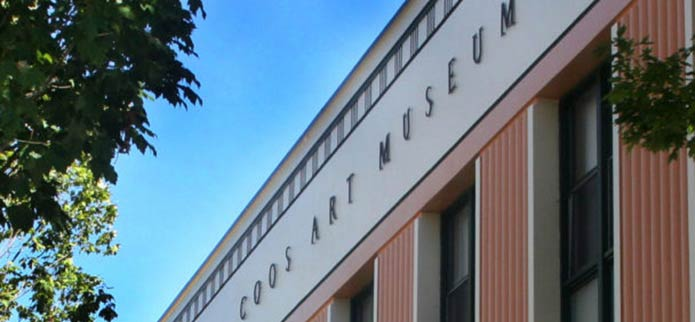 Coos Art Museum Joins List of Blue Star Museums