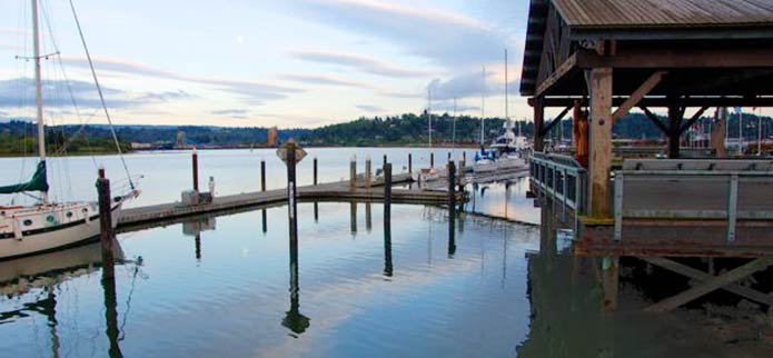 Trip Advisor's List of Top Things to Do in Coos Bay