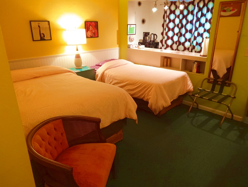 Five Fun and Funky Places to Stay on Oregon's Adventure Coast