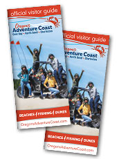 Oregons Adventure Coast Official Visitor Guide