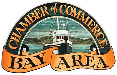 The Bay Area Chamber of Commerce Logo