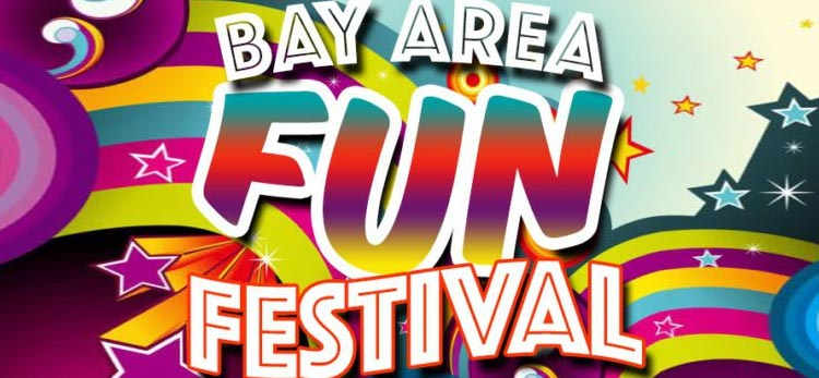 Bay Area Fun Festival Event Header