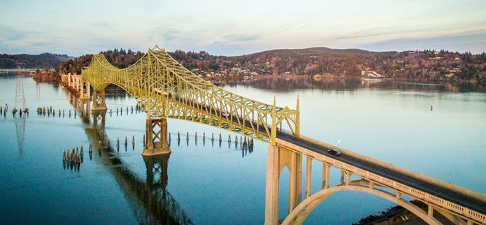 Historic Walking Tour of North Bend   Oregon's Adventure Coast