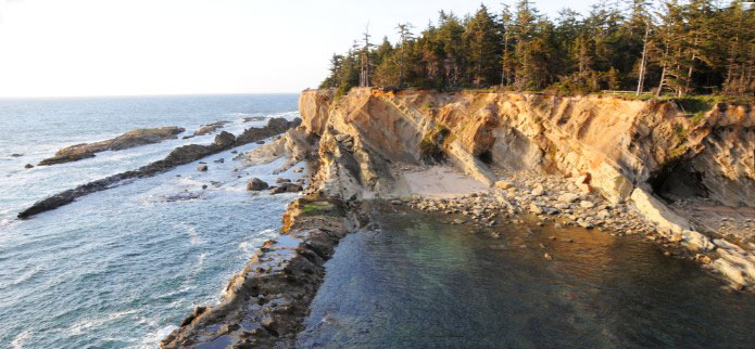 Ten Oregon Coast Travel Tips for Charleston Salmon Run Visitors