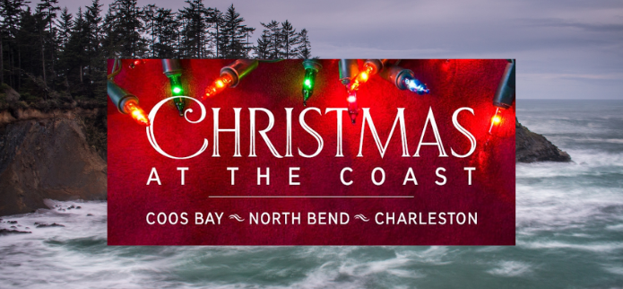 Christmas 2020 is NOT Canceled...Introducing Christmas at The Coast!