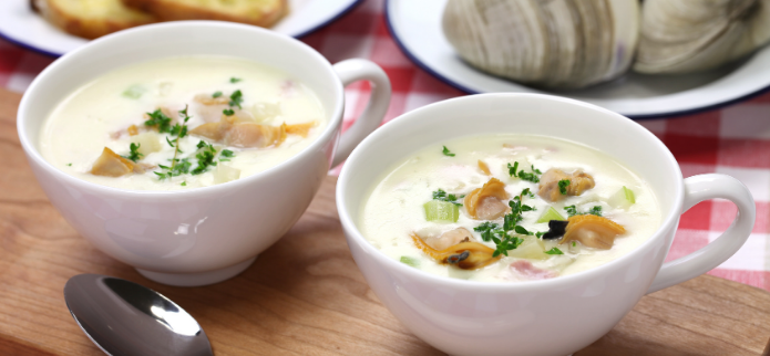 Who Has the BEST Clam Chowder on Oregon's Adventure Coast?
