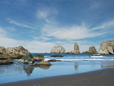 Image result for Potlatch Oregon coast""