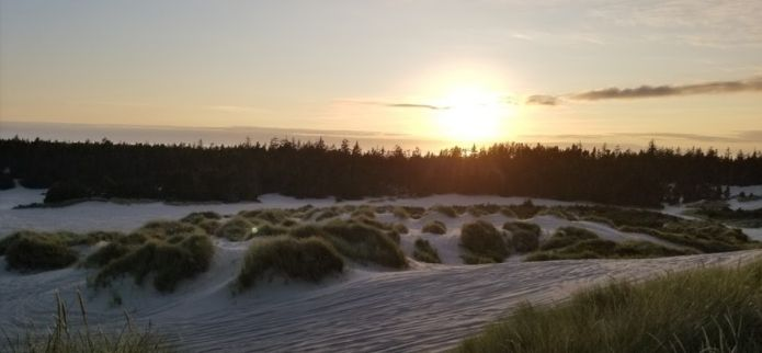 Relax & Recharge with a Safe Camping Getaway on Oregon's Adventure Coast