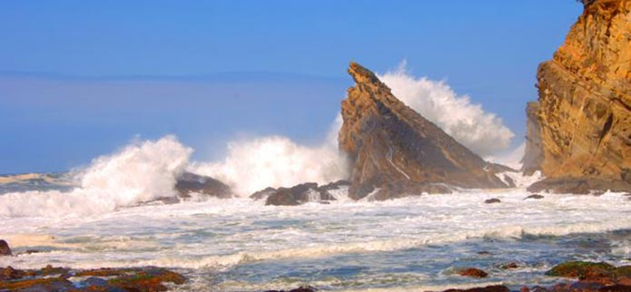 Eight Ways to Stay Safe on the Beaches Along the Oregon Coast