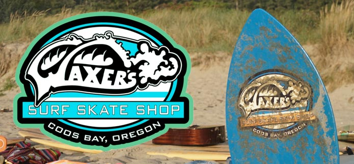 Waxer's Surf Shop
